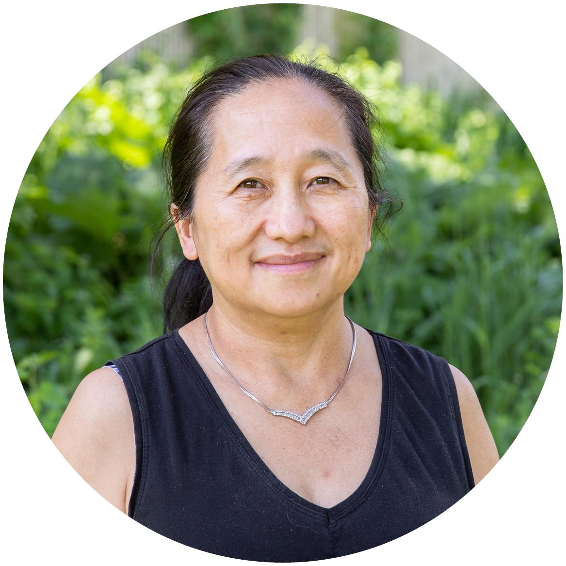 Julie Moua